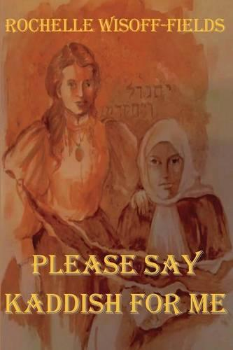 Please Say Kaddish for Me (Paperback)