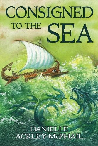 Consigned to the Sea (Paperback)
