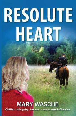 Resolute Heart (Paperback)