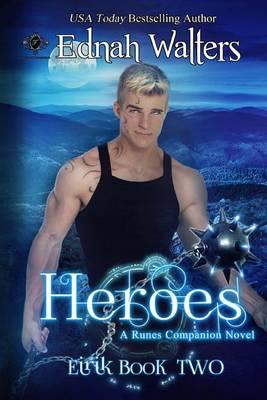Heroes: A Runes Companion - Runes 8 (Paperback)