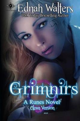 Grimnirs: Clean Version: A Runes Novel - Runes 3 (Paperback)