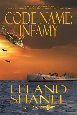 Code Name: Infamy (Paperback)