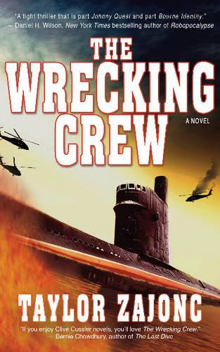 The Wrecking Crew: A Novel (Paperback)