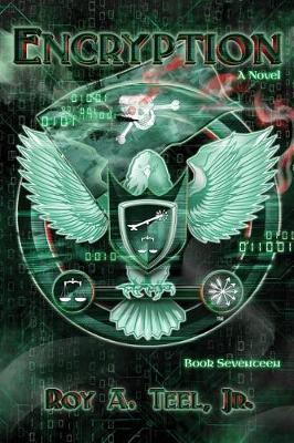 Encryption - Iron Eagle 17 (Paperback)