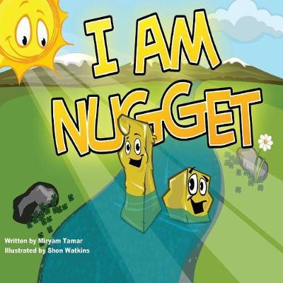 I Am Nugget (Paperback)