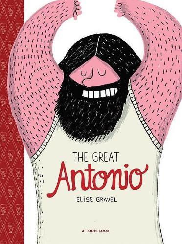 Great Antonio (Hardback)