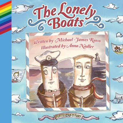 The Lonely Boats (Hardback)
