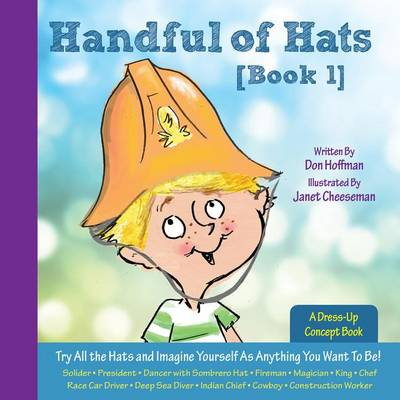 Handful of Hats (Book 1) (Paperback)