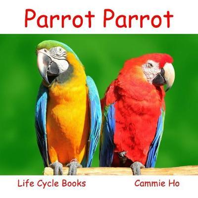 Parrot Parrot (Paperback)