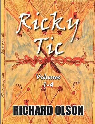 Ricky Tic (Paperback)