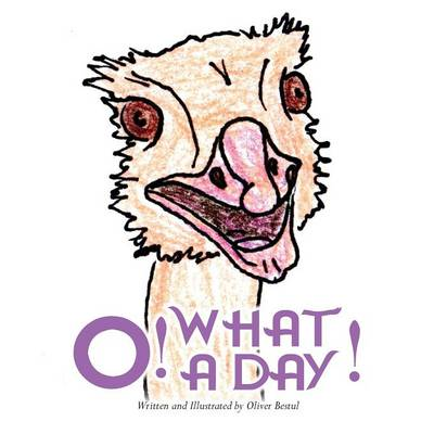 O! What a Day! (Paperback)