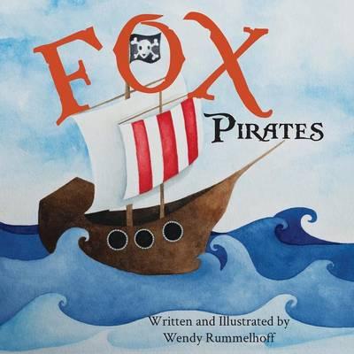 Fox Pirates (Paperback)