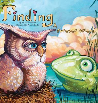 Finding a Forever Friend (Hardback)