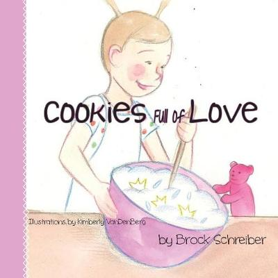 Cookies Full of Love (Paperback)