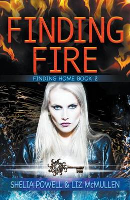 Finding Fire (Paperback)