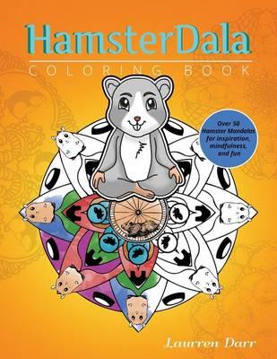 Hamsterdala Coloring Book (Paperback)