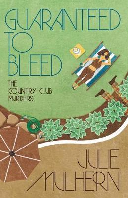 Guaranteed to Bleed (Paperback)