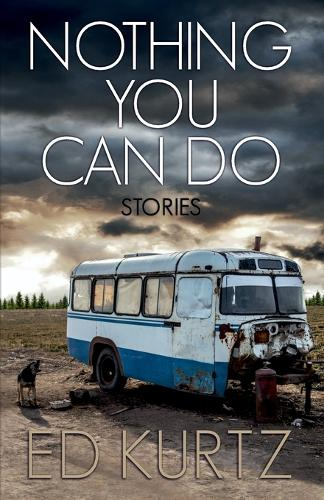 Nothing You Can Do (Paperback)