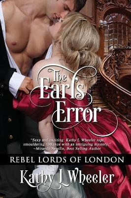 The Earl's Error - Rebel Lords of London (Paperback)