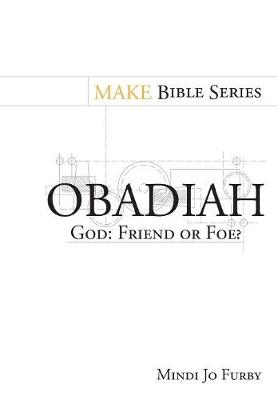 Obadiah (Paperback)
