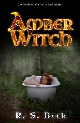 Amber Witch (Paperback)