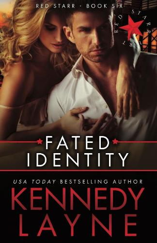 Fated Identity: Red Starr, Book Six - Red Starr Six (Paperback)