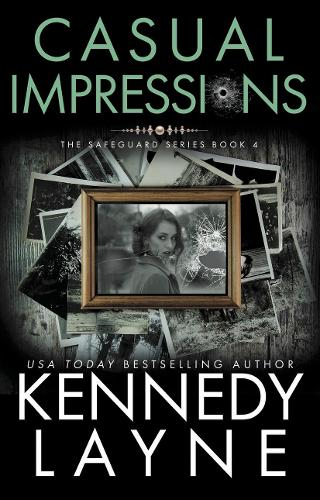 Casual Impressions (The Safeguard Series, Book Four) - Safeguard Series 4 (Paperback)