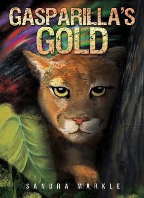 Gasparilla's Gold (Paperback)