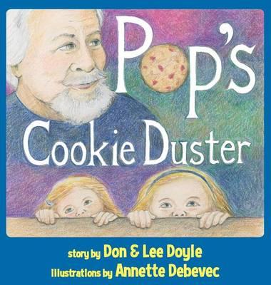 Pop's Cookie Duster (Hardback)