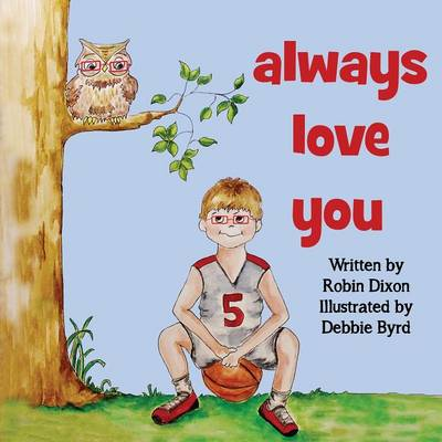 Always Love You (Paperback)