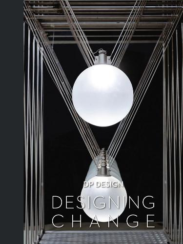 Designing Change (Hardback)