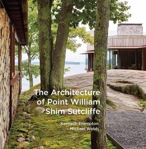 The Architecture of Point William (Hardback)