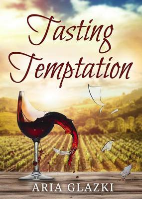 Tasting Temptation - Forging Forever 2 (Paperback)