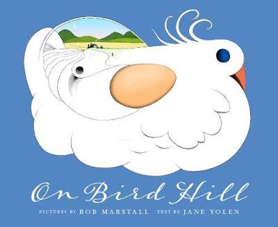 On Bird Hill - On Bird Hill and Beyond (Hardback)