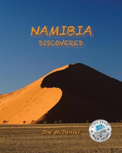 Namibia Discovered (Paperback)