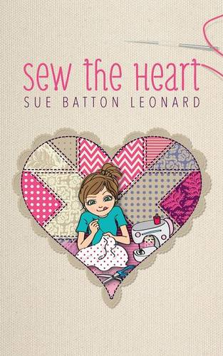 Sew the Heart (Paperback)