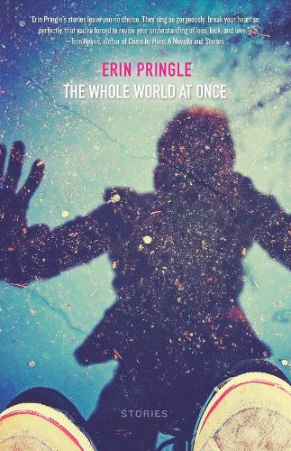 The Whole World at Once: Stories (Paperback)