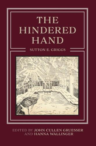 The Hindered Hand - Regenerations (Paperback)
