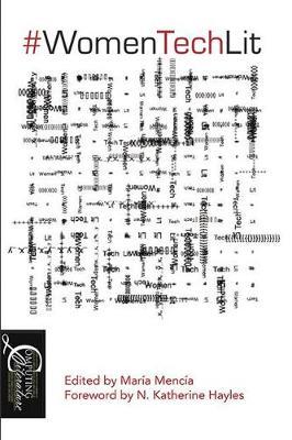 #WomenTechLit - Computing Literature (Paperback)