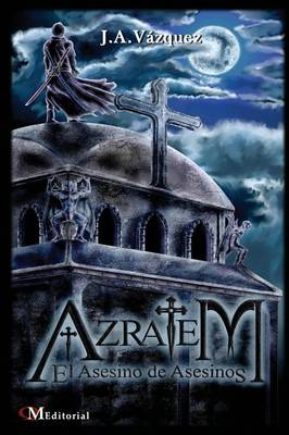 Azratem El Asesino de Asesinos (Paperback)