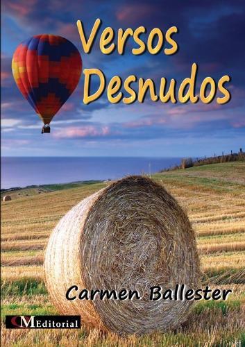 Versos Desnudos (Paperback)