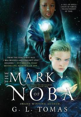 The Mark of Noba - Sterling Wayfairer 1 (Hardback)