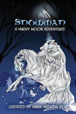 Snowman Graphic Novel (Hardback)