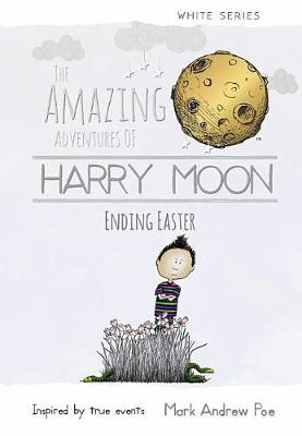 The Amazing Adventures of Harry Moon Ending Easter (Hardback)