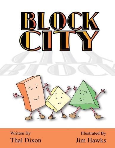 Block City (Paperback)
