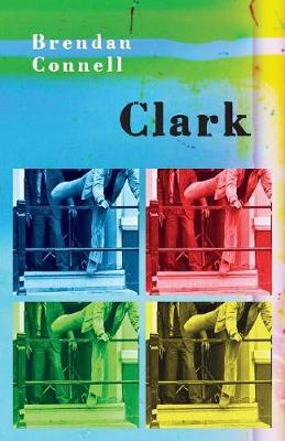 Clark (Paperback)