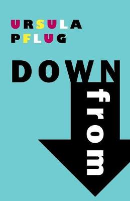 Down from (Paperback)