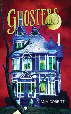 Ghosters (Paperback)