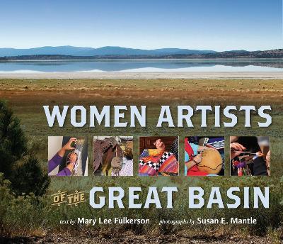 Women Artists of the Great Basin (Hardback)