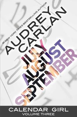 Calendar Girl: Volume Three - Calendar Girl (Paperback)